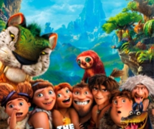 FREE Tickets: Advance Screening of THE CROODS