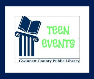 Gwinnett County Library - Teen Events