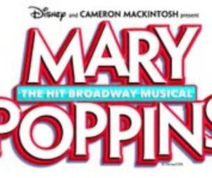 GIVEAWAY ENDED: MARY POPPINS AT THE FOX THEATRE