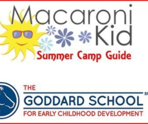 Summer Camp Guide: The Goddard School, Snellville