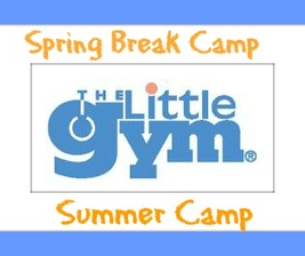 Spring Break/Summer Camp: Little Gym of Snellville