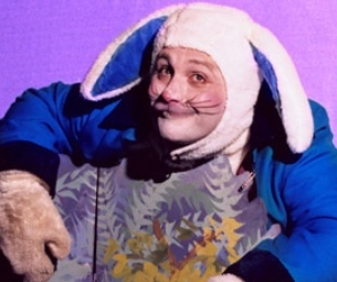 Peter Rabbit Children's Show Giveaway!