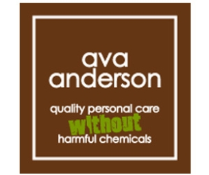 Ava Anderson Non-Toxic products are available!