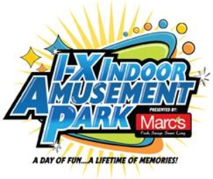 The 24th I-X Indoor Amusement Park in Cleveland