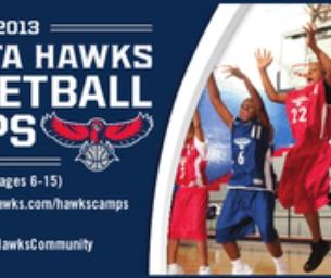 ATLANTA HAWKS BASKETBALL CAMPS