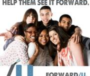 Forward/U. -- April 28 at CCBC
