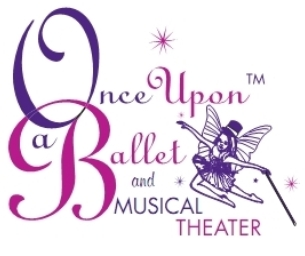 ONCE UPON A BALLET & MUSICAL THEATER CAMPS