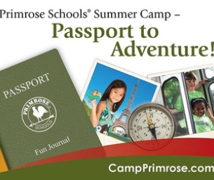 Primrose Schools® Summer Camp Program