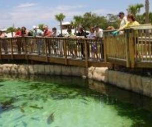 Florida Oceanographic Center
