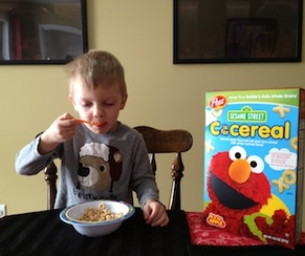 Post Cereal Review