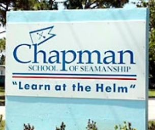 Champan School of Seamanship
