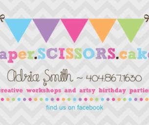 Paper.Scissors.Cake