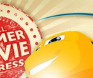 Regal Summer Movie Express $1 Movies