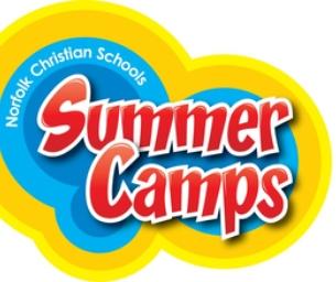 Norfolk Christian  Summer Camps