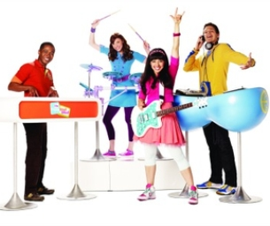 The Fresh Beat Band Hits Houston November 14th