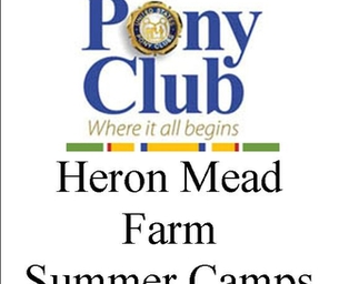 Heron Mead Farm Summer Camps