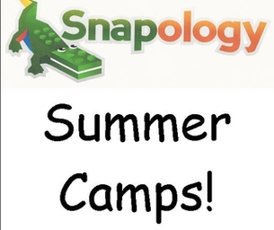Snapology Summer Camps