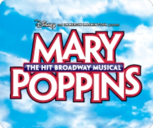 Kids Night on Broadway: Mary Poppins