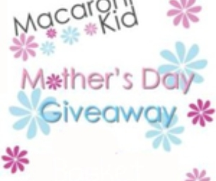 Mother's Day Giveaways!
