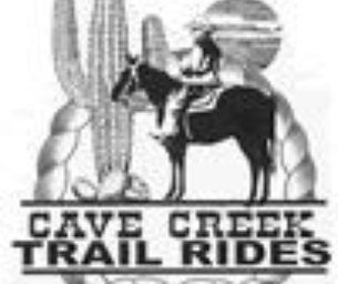 Cave Creek Trail Rides
