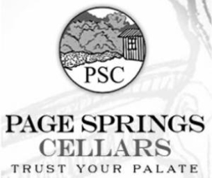 Page Springs Cellars on Oak Creek