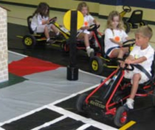 Safety Town - Forsyth Co.