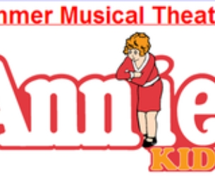 ACOF Summer Musical Theatre Camp