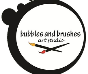 Bubbles and Brushes Art Studio