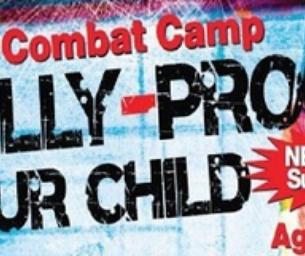 PTC Combat Fitness Combat Camp
