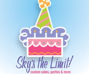 Sky's the Limit Custom Cakes