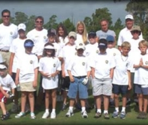Kids Summer Golf Camp