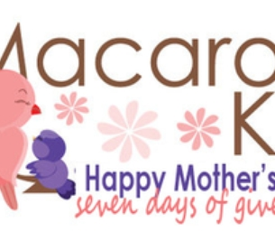 HAPPY MOTHER'S DAY from MACARONI KID