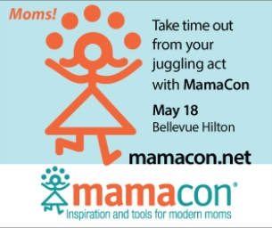 Discover Your Inner Awesomeness ... at MamaCon