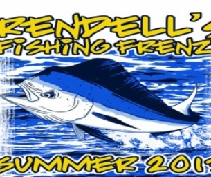 Rendell's Fishing Frenzy