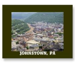 What Matters to You About Johnstown?