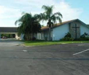 Community Baptist Church VBS