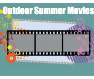 Free Outdoor Summer Movies