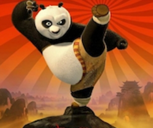 Win a Family Four-Pack to Kung Fu Panda