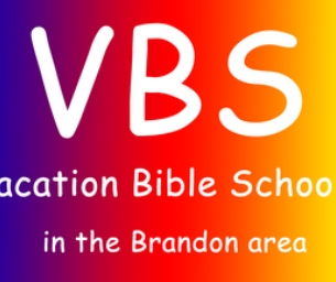 VBS Vacation Bible Schools in the Brandon Area