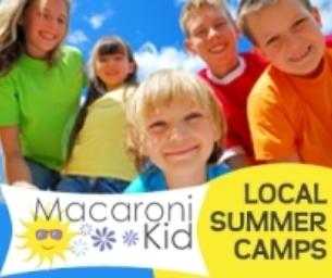 2013 Brandon Summer Camp Guide