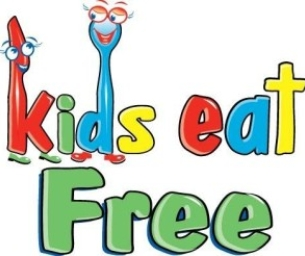 Kids Eat Free in Kitsap County!