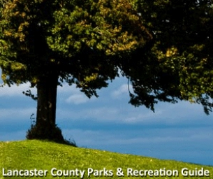 Lancaster County Parks & Recreation Guide