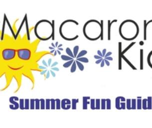 Macaroni Kid Lancaster, PA - 2013 Summer Fun Guide