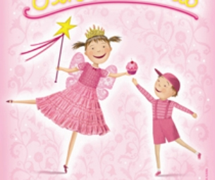 Win Tix to Pinkalicious on July 11th!