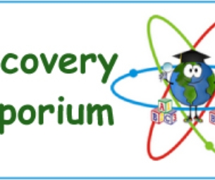Summer Camp Spotlight: Discovery Emporium