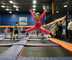 Sky Camp at Sky Zone Kennesaw!