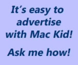 Advertise with Beaver Valley Mac Kid