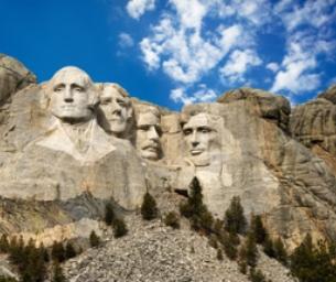 Five Legendary Landmarks