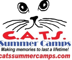 THIS SUMMER JOIN C.A.T.S. SUMMER CAMPS