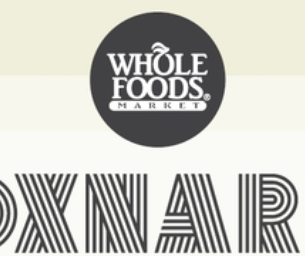 WHOLE FOODS OPENS ON JUNE 19